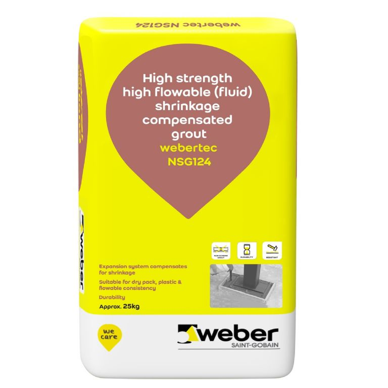 technical grout, non shrink grout